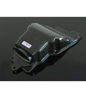 TYGA Carbon race airbox, Honda NSR250 MC21/MC28