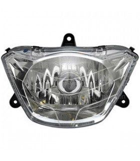 HEADLIGHT HONDA SH SCOOPY 125i/150i (09-)
