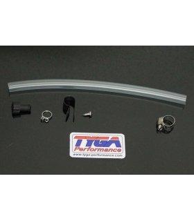 TYGA rear brake reservoir