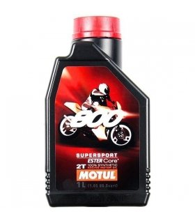 MOTUL 800 SUPERSPORT ACEITE SINTETICO 2T