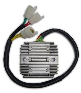 RECTIFIER HONDA SHADOW VT1100 C2 - DZE 2477