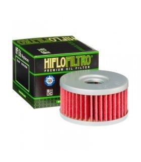 FILTRO DE ACEITE HIFLO HF136