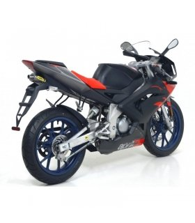 ESCAPE ARROW APRILIA RS 50 06-07 / DERBI GPR 50 cc 04-10