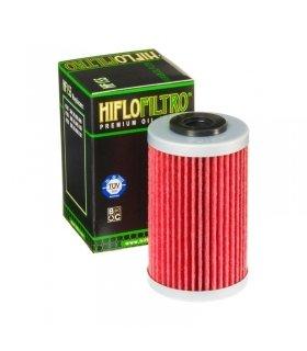 OIL FILTER HIFLO PREMIUM HF155
