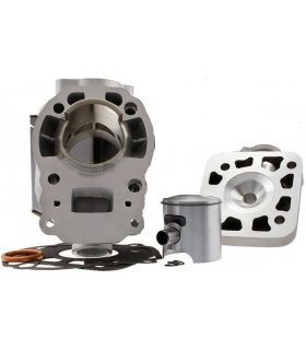 CYLINDER WITH HEAD 70 CC SUZUKI RMX / SMX BARIKIT KIT RACING