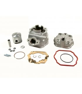 CYLINDER WITH HEAD 78CC D50 DERBI EURO 2 BARIKIT