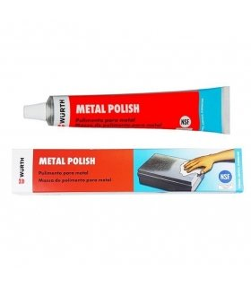Pulimento para aluminio Wurth Metal Polish 75ml