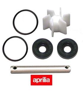 KIT REPARACION BOMBA AGUA ROTAX 123 APRILIA AF1, FUTURA, EXTREMA, RS125