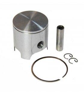 Piston Italkit para cilindro Top 75 cc Minarelli AM6 (cilindro fundicion)