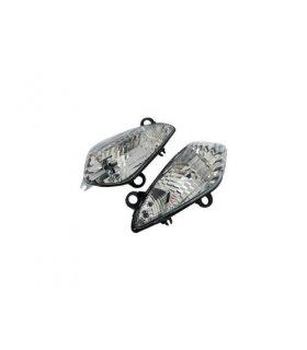 COMPLETE LEFT INDICATOR MIRROR HONDA CBR 1000RR FIREBLADE (08-)