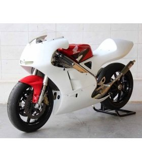 HONDA NX5 RS250R FAIRING SET (GRP)