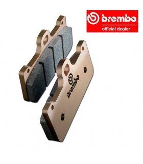 BREMBO RACING BRAKE PADS M538Z04