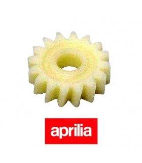 PIÑON BOMBA AGUA APRILIA RS125 ROTAX 122