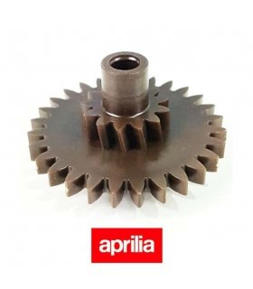 APRILIA RS125 OIL PUMP DRIVE GEAR
