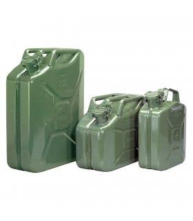 Bidon Combustible 20L