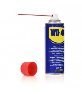 Multiusos WD-40 Spray 200 ml