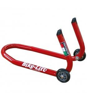 Caballete delantero para horquillas perforadas Bike-Lift