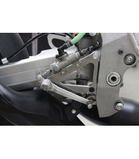 Sidehanger right TYGA, Honda RS250 NF5