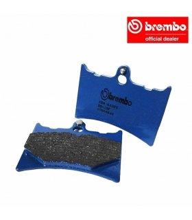 Pastillas de freno BREMBO 07GR5605