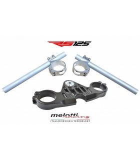 PACK MELOTTI RACING APRILIA RS125 VERSION CALLE  (STREET RACE)