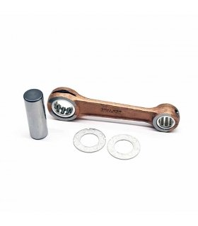 ITALKIT FORGED CONNECTING ROD DERBI SENDA 50CC