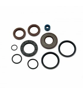 ENGINE OIL SEAL SET GILERA FX 125 LC / FXR 180 - ITALGET DRAGSTER 125/180