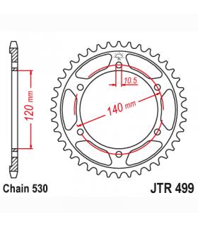 CORONA JT 499