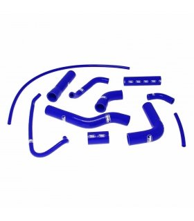 KIT MANGUITOS SAMCO YAMAHA YZF-R6 600 (06-19) AZUL YAM-17-BU