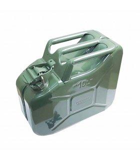 Bidon Combustible 10L