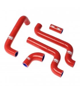 SAMCO WATER HOSES APRILIA RS125 RED APR-5-RD