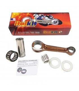 Biela Aprilia RS125 Italkit forjada - Rotax 122 y 123