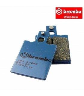 Brake Pad BREMBO 07BB0106