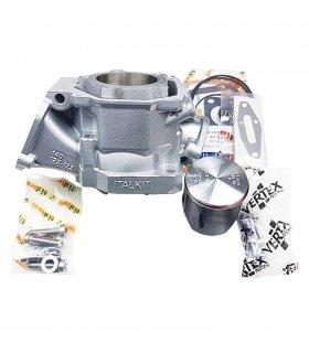 CILINDRO 140cc Rotax 123 APRILIA RS125 57mm ITALKIT