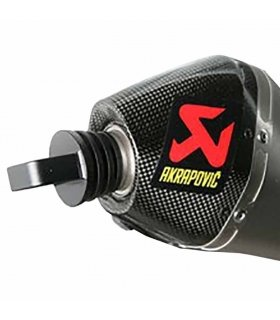 AKRAPOVIC MUFFLER WASH PLUG 22-55 MM