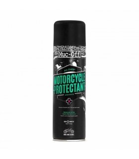 MUC-OFF MOTORCYCLE PROTECTANT SPRAY 500ML