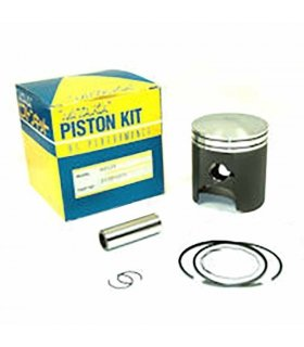 PISTON AOKI SUZUKI RG 125 54.00 MM