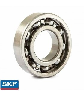CRANKSHAFT BEARING APRILIA 125 SKF 6206 C4