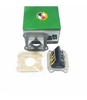 CAJA DE LAMINAS NSR, CRM , MBX 75 / CR80 ITALKIT