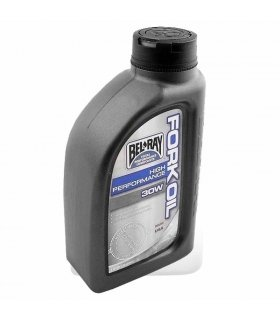 ACEITE HORQUILLA BEL-RAY HIGH PERFORMANCE 30W