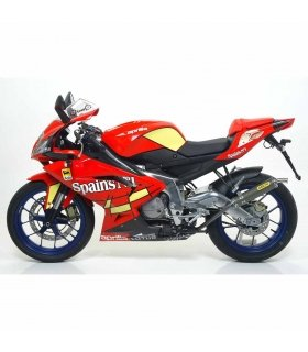 ESCAPE ARROW APRILIA RS125 07-14 KEVLAR