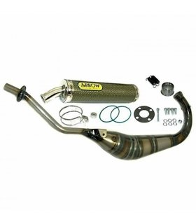 ARROW EXHAUST SYSTEM CAGIVA MITO 125 94-06