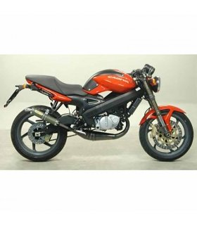 ESCAPE ARROW CAGIVA RAPTOR 125 (04-07) - PLANET 125 (97-03)