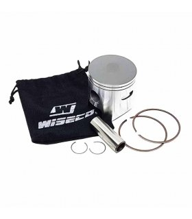 WISECO PISTON DOME TOP CAGIVA MITO 125