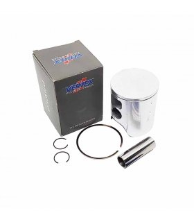 Piston Vertex HONDA RS125 NX4 FLAT KIT A 3224