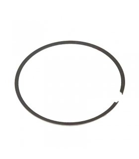 PISTON RING 40x1,5 MM WITH INTERNAL NOTCH GRAPHITE