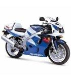 GSX-R 600/750 98-00