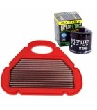 FILTERS SV 650 99-02