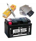 ELECTRICAL SV 650 99-02