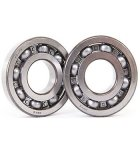 MAINSHAFT BEARINGS