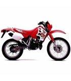HONDA CRM 75